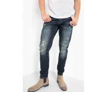 Jeans Billy the kid blau