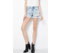 Shorts Gina blau
