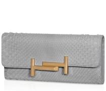 Portemonnaie aus Pythonleder