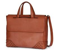 Envelope Bag Medium aus Leder