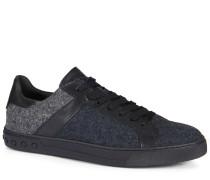 Sneakers aus Kammwolle