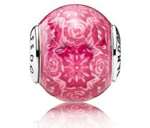ESSENCE Damen Charm Freedom (Freiheit) Pink Silber onesize 796083EN117