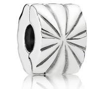 Sonnenstrahlen Clip Silber 790210