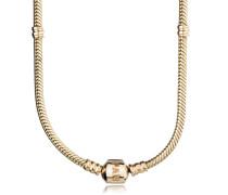 Charm-Kette mit Kugelverschluss Gold 550703-42,  Charm-Kette mit Kugelverschluss Gold 550703-45,  Charm-Kette mit Kugelverschluss Gold 550703-50