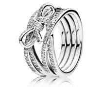 Ring  Zarte Gefühle  Silber 190995CZ-48