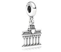 Charm  Brandenburger Tor  Silber 791081