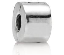 Stille-Clip Silber 790138