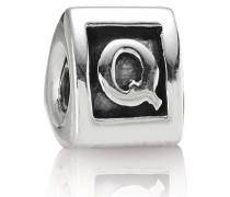 Buchstabe Q Charm 790323Q