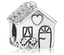 Charm  Home Sweet Home  Silber 791267
