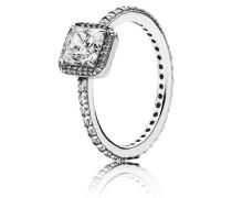 Ring  Zeitlose Eleganz  Silber 190947CZ-48