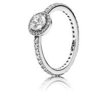 Ring  Klassische Eleganz  Silber 190946CZ-48