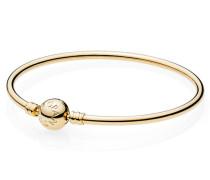 Armband   mit Kugelverschluss Gold 550713-17, Armband   mit Kugelverschluss Gold 550713-19, Armband   mit Kugelverschluss Gold 550713-21
