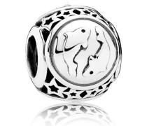 Charm  Sternzeichen Fische  Silber 791935