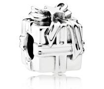 Charm  Glänzendes Geschenk  Silber 791987