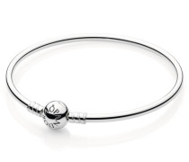 Armband    mit Kugelverschluss Silber 590713-17, Armband    mit Kugelverschluss Silber 590713-19, Armband    mit Kugelverschluss Silber 590713-21