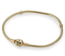 Armband  Moments  Clasp Bracelet Gold 550702-18