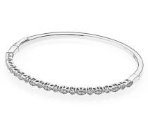 Armband   Zeitlose Eleganz Silber 590522CZ-1