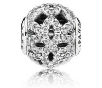 Charm   Appreciation (Wertschätzung)  Silber Cubic Zirconia 796054CZ
