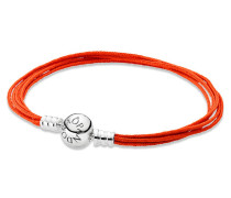 Armband Moments Multi-Strang Armband Orange 590715COE-M3