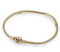 Armband  Moments  Clasp Bracelet Gold 550702-17