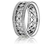 Ring  Faszination Vintage  Silber 191007CZ-48