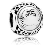 Charm  Sternzeichen Krebs  Silber 791939