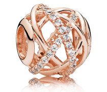 Charm  Galaxie  Rose Cubic Zirkonia 781388CZ