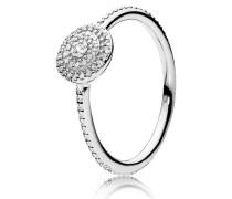 Ring  Strahlende Eleganz  Silber 190986CZ-48