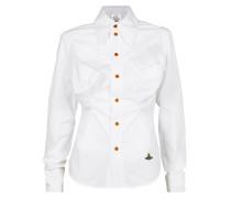 Fire Shirt White
