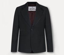 Classic Shadow Jacket Black