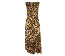 Anglomania Vasari Dress Leopard