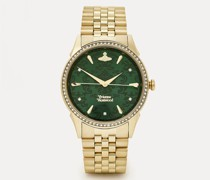 The Wallace Watch Gold