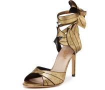 Gold Aphrodite Sandals