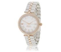 Silver Farringdon Watch - One