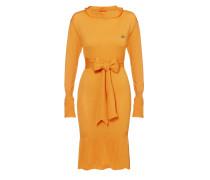 Yellow Pullback Dress