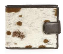 Hunter Wallet 33403 Brown