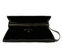Anglomania Kelly Clutch Bag 190046 Black