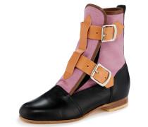 Seditionaries Boot Lilac/Black