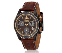 Brown Sotheby Watch