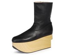 Rocking Horse Boots Black