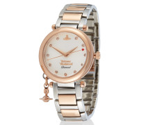 Orb Diamond Watch