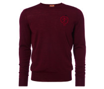 Shiva Jumper Bordeaux