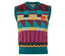 Flogel Gilet 30's Multicoloured
