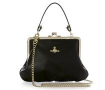 Nappa Handbag 52020003 Black