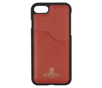 Iphone 7/8 Case Red