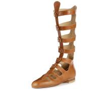 Pilgrim Sandal Tan