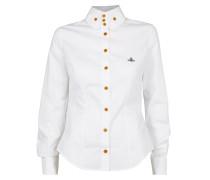 New Krall Shirt White