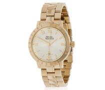 Gold Bloomsbury Watch Vv152Gdgd