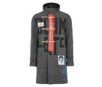 Anglomania Monty Coat Grey