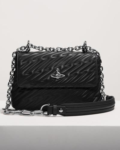 Coventry Medium Handbag Black